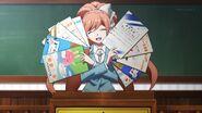 Yukizome's life insurance