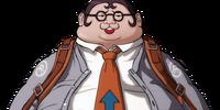 Sprites:Hifumi Yamada