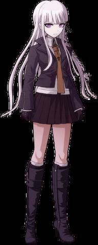 File:Kyouko Kyoko Kirigiri Fullbody Sprite (7).png