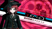 New Danganronpa V3 Himiko Yumeno Introduction (Trial Version)