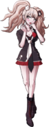 Junko Enoshima (DR2) Fullbody Sprite (11)