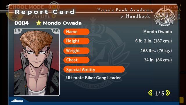 File:Mondo Owada Report Card Page 1.jpg