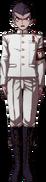 Kiyotaka Ishimaru Fullbody Sprite (19)