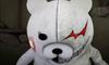 Shirokuma revealing himself