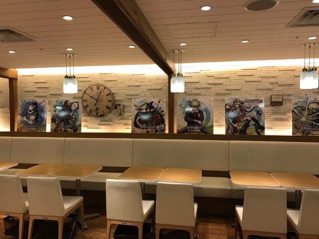 File:Sweets Paradise Danganronpa V3 Cafe Yokohama Location (3).png