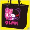 Danganronpa x Mori Chack Bag