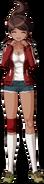 Aoi Asahina Fullbody Sprite (7)