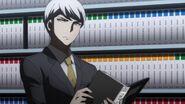 Munakata reading files