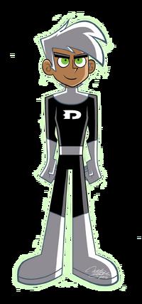 SC Danny Phantom Profile 1