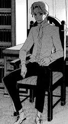 Lenny (manga)