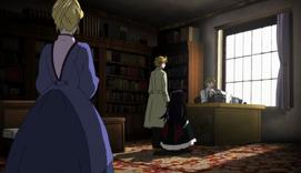 Lenny's study