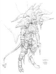 Barlowe Demon1