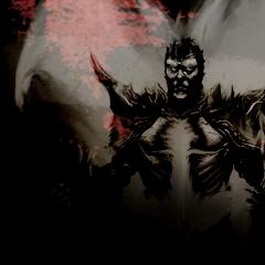 Ach-Man of Evil