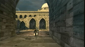 Acre First Level