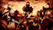 Crusade Battle