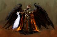 Lucifer- Concept Art 001