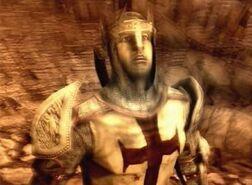 Dante Crusader Death