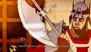 Crusades Day of Reckoning