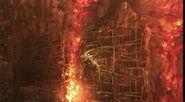 Heresy Lava Climb