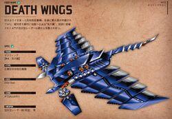 Death wings
