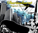 Dariusburst Original Soundtrack