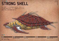 Strongshell