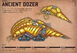 Ancient Dozer
