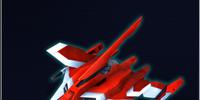 Silver-Hawk Murakumo