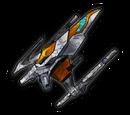 Silver-Hawk Origin