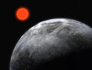 File:Orange star and planet.jpg