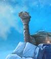 Acorn Symbol Kingdom Outskirts