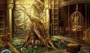 Ml treasure room