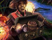 Rach neumann pirate