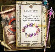 Gothel mind control