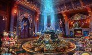 Sq treasure room