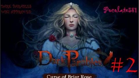 Episode 2 Dark Parables Curse of Briar Rose - Complete Walkthrough