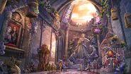 Rapunzel shrine