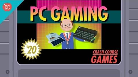 PC Gaming Crash Course Games 20