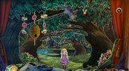 Goldilocks-puppet-woods