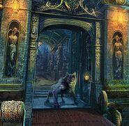 Mist wolves palace