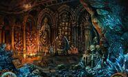 Fl skeleton lair