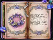 Rapunzel diary 4