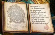 Cassius journal
