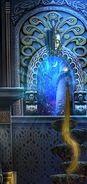 Doorway to rapunzel
