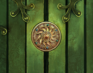 Cobr-sun-emblem-lock