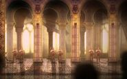 Leda-throne-room