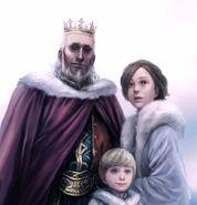 Snow king gwyn 2