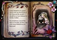 Melanie diary