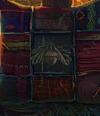 Acorn Symbol Tent