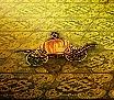 Cursed pumpkin coach